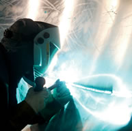 The Most Trusted Name in Aluminum Welding